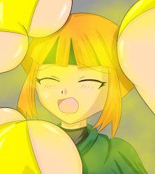 4girls ass domination eyes_closed fart gym_leader headband multiple_girls natane_(pokemon) open_mouth pokemon pokemon_(anime) red_hair smell rating:Questionable score:6 user:deltad580