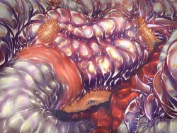 censored flat_chest gaping guro kaeru large_insertion loli melting monster mosaic_censoring nude object_insertion oral pointless_censoring pussy rape scared shiny slime spread_pussy tentacle transformation vaginal what rating:Explicit score:-147 user:i_am_gundam
