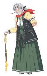 official_art sayuri_(senran_kagura) senran_kagura senran_kagura:_estival_versus senran_kagura_(series)