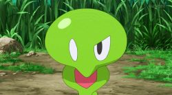 animated animated_gif no_humans pokemon pokemon_(anime) zygarde_core