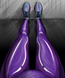 janemall latex legs rubber tagme