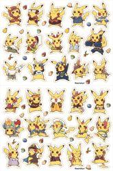 cosplay cosplay_request md5_mismatch pikachu pokemon ssalbulre