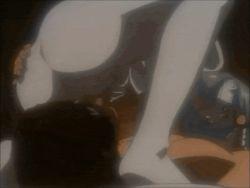 69 animated animated_gif cunnilingus demon_warrior_koji oral
