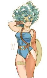 1girl artist_request dragon_quest dragon_quest_ii heroine_(dq4)