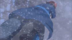 animated animated_gif greninja pokemon pokemon_(anime) satoshi_(pokemon) tongue