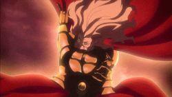 animated animated_gif epic horse lowres magic_circle shingeki_no_bahamut shingeki_no_bahamut:_genesis summon summoning