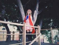 cosplay photo pokemon serena_(pokemon) tagme