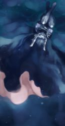 1boy aquaman_(series) chin_tuck dc_comics helmet ocean ocean_master orm_marius solo tetu underwater water