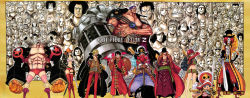6+boys 6+girls abs absolutely_everyone absurdres afro angry animal annotation_request asahija axe_hand_morgan bandanna bare_legs baseball_cap bastille bastille_(one_piece) beard bellemere bins binz bogart bogart_(one_piece) border borsalino_(kizaru) brandnew brandnew_(one_piece) breasts brook buzz_cut cancer_(one_piece) candre catacombo cigar cigarette coat comil comil_(one_piece) copyright_name cowboy_hat crossed_arms cyborg daigin daigin_(one_piece) dalmatian_(one_piece) doberman_(one_piece) earrings ein_(one_piece) epaulettes everyone facial_hair food franky freddie_mercury frown full_body fullbody fur_jacket gal glasses goggles gorilla_(one_piece) graffiti grin groin gun hair_over_one_eye haramaki hat helmet highres hina_(one_piece) horns jacket jacket_on_shoulders jaguar_d_saul jango jewelry john_giant john_giant_(one_piece) kadar kadar_(one_piece) keffiyeh kuzan_(aokiji) lacroix lacroix_(one_piece) large_breasts legs long_hair long_image makko makko_(one_piece) male_swimwear marine mashikaku mask meat medium_breasts midriff military military_uniform miniskirt mohawk momonga momonga_(one_piece) monkey_d_garp monkey_d_luffy monochrome mound_of_venus mozambia mozambia_(one_piece) multiple_boys multiple_girls muscle mustache nami_(one_piece) navel nezumi_(one_piece) nico_robin oda_eiichirou official_art one_piece one_piece_film_z onigumo onigumo_(one_piece) pandaman pirate_hat ponytail pudding_pudding pudding_pudding_(one_piece) ripper ripper_(one_piece) ronse ronse_(one_piece) roronoa_zoro sakazuki_(akainu) sanji sash scar sengoku_(one_piece) sentoumaru serious sharinguru sharinguru_(one_piece) shine_(one_piece) shirt short_hair shu_(one_piece) shuu sicily sicily_(one_piece) skeleton skirt skull smile smoker_(one_piece) smoking stainless stainless_(one_piece) stalker_(one_piece) standing straw_hat strawberry_(one_piece) stubble sunglasses swim_briefs swimsuit swimwear sword t-bone t-bone_(one_piece) tashigi team thighhighs tony_tony_chopper top_hat tsuru_(one_piece) uniform usopp vergo very_good very_good_(one_piece) very_long_hair very_short_hair weapon whiskers wide_image x_drake yamakaji_(one_piece) younger z_(one_piece) zephyr_(z) zombie