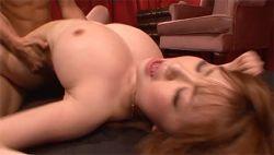 animated animated_gif asian breasts ekdv-039 hamasaki_rio japanese large_breasts missionary nipples photo sex