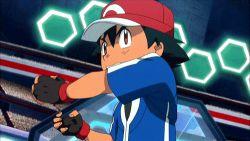 animated animated_gif epic greninja pokemon pokemon_(anime) satoshi_(pokemon)