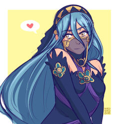 1girl blue_hair character_request fire_emblem long_hair solo tagme