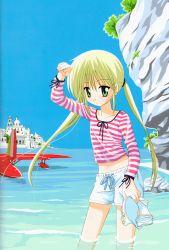 absurdres child hata_kenjirou hayate_no_gotoku! highres sanzen'in_nagi tsundere
